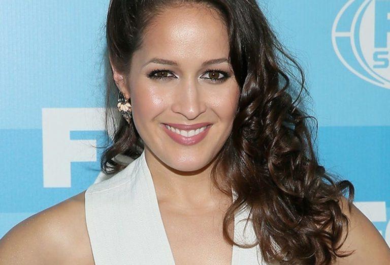 Jaina Lee Ortiz Botox Nose Job Lips Plastic Surgery Rumors