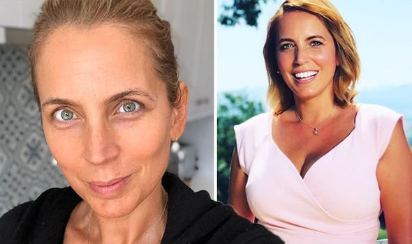 Jasmine Harman Botox Nose Job Lips Plastic Surgery Rumors