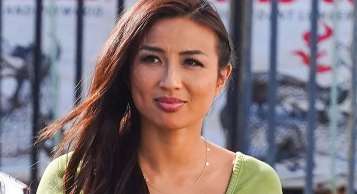 Jeannie Mai Plastic Surgery Nose Job Boob Job Botox Lips