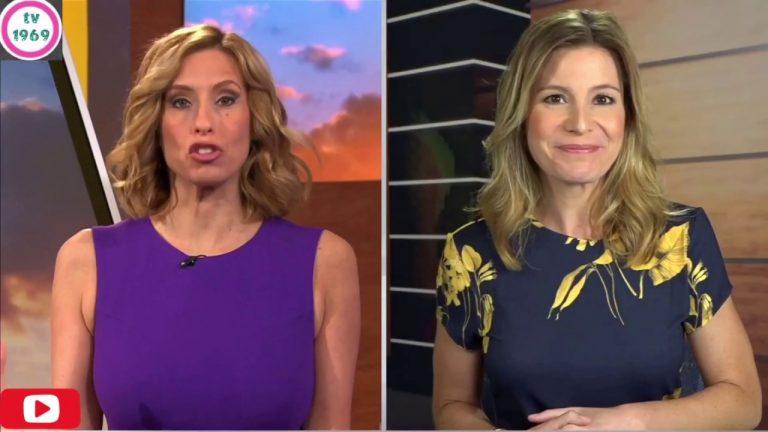Jen Carfagno Botox Nose Job Lips Plastic Surgery Rumors