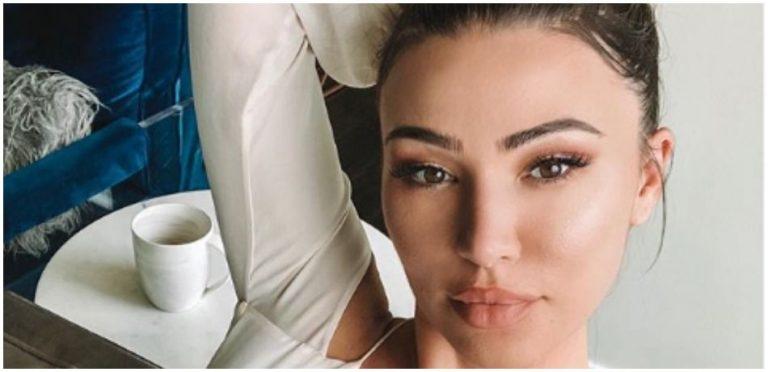 Jenna Jenovich Botox Nose Job Lips Plastic Surgery Rumors