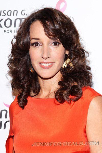 Jennifer Beals Botox Nose Job Lips Plastic Surgery Rumors