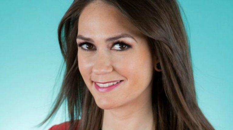 Jessica Tarlov Botox Nose Job Lips Plastic Surgery Rumors