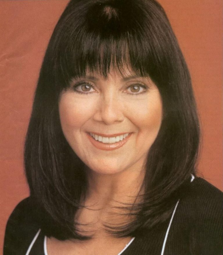 Joyce Dewitt Botox Nose Job Lips Plastic Surgery Rumors