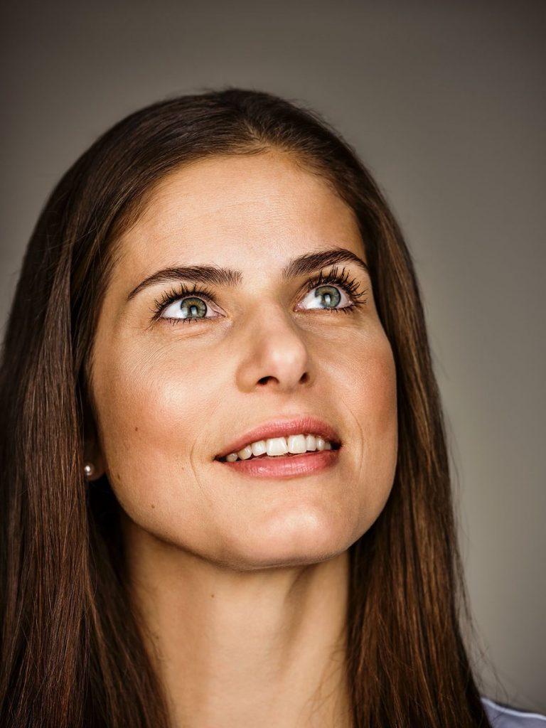Julia Goerges Botox Nose Job Lips Plastic Surgery Rumors