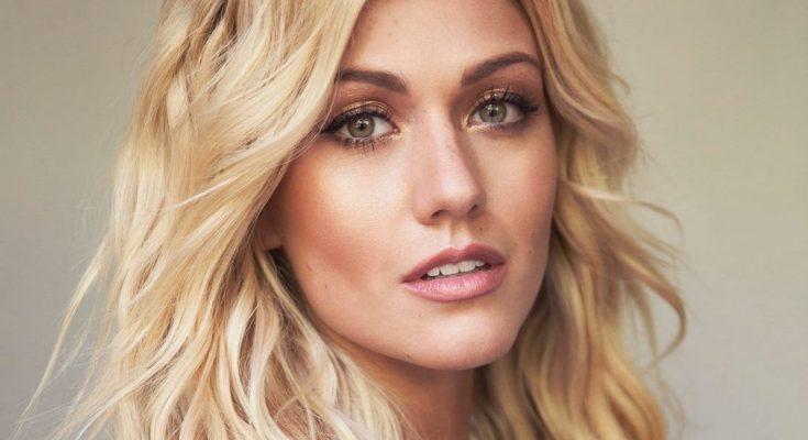 Katherine McNamara Plastic Surgery Nose Job Boob Job Botox Lips