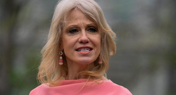 Kellyanne Conway Plastic Surgery Nose Job Boob Job Botox Lips