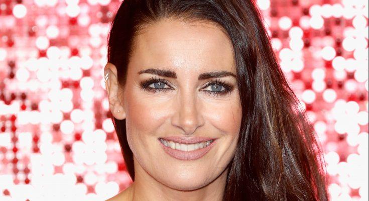 Kirsty Gallacher Plastic Surgery Nose Job Boob Job Botox Lips