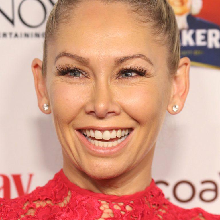 Kym Herjavec Botox Nose Job Lips Plastic Surgery Rumors