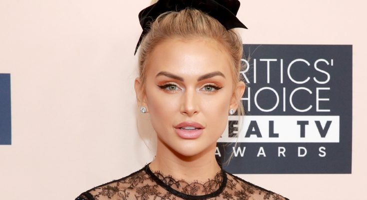 Lala Kent Plastic Surgery Nose Job Boob Job Botox Lips