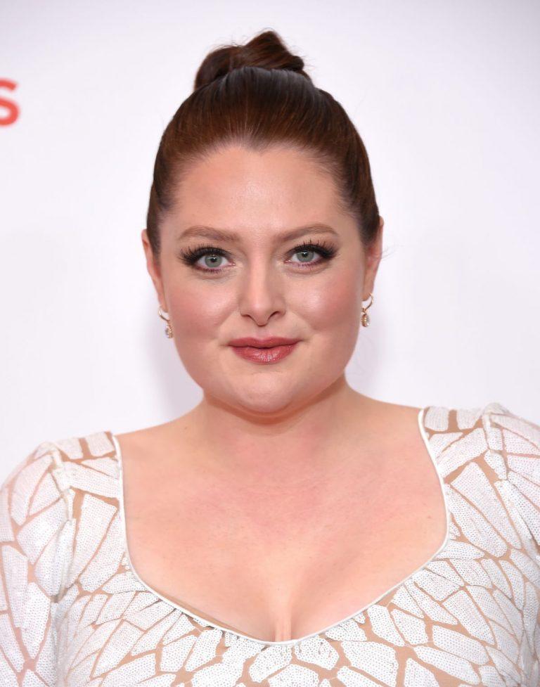 Lauren Ash Botox Nose Job Lips Plastic Surgery Rumors