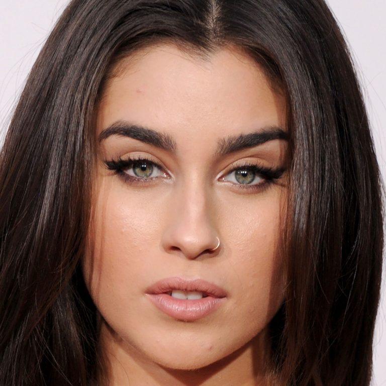 Lauren Jauregui Botox Nose Job Lips Plastic Surgery Rumors