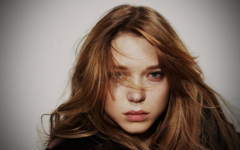 Lea Seydoux Botox Nose Job Lips Plastic Surgery Rumors