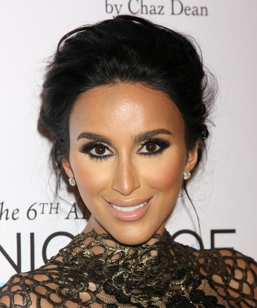 Lilly Ghalichi Botox Nose Job Lips Plastic Surgery Rumors