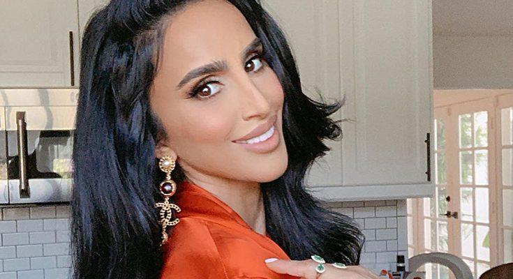 Lilly Ghalichi Plastic Surgery Nose Job Boob Job Botox Lips