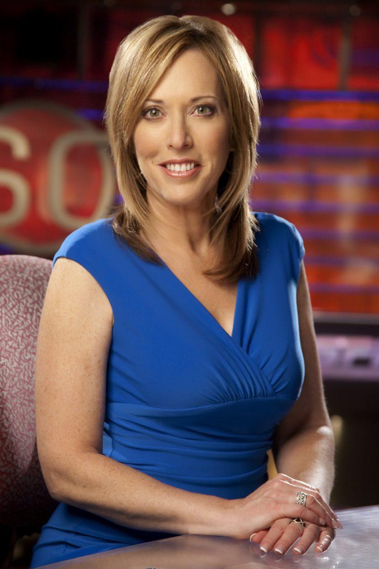 Linda Cohn Botox Nose Job Lips Plastic Surgery Rumors