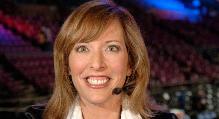 Linda Cohn Plastic Surgery Nose Job Boob Job Botox Lips