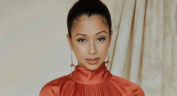 Liza Koshy Plastic Surgery Nose Job Boob Job Botox Lips