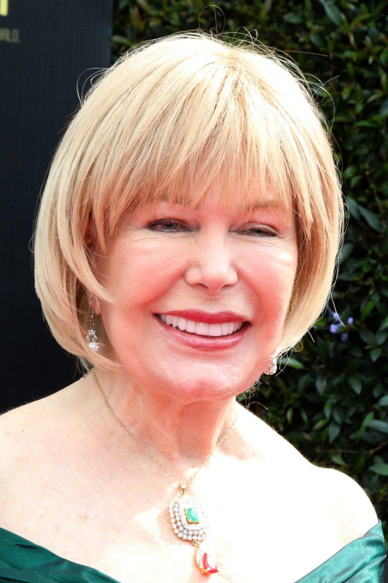Loretta Swit Botox Nose Job Lips Plastic Surgery Rumors
