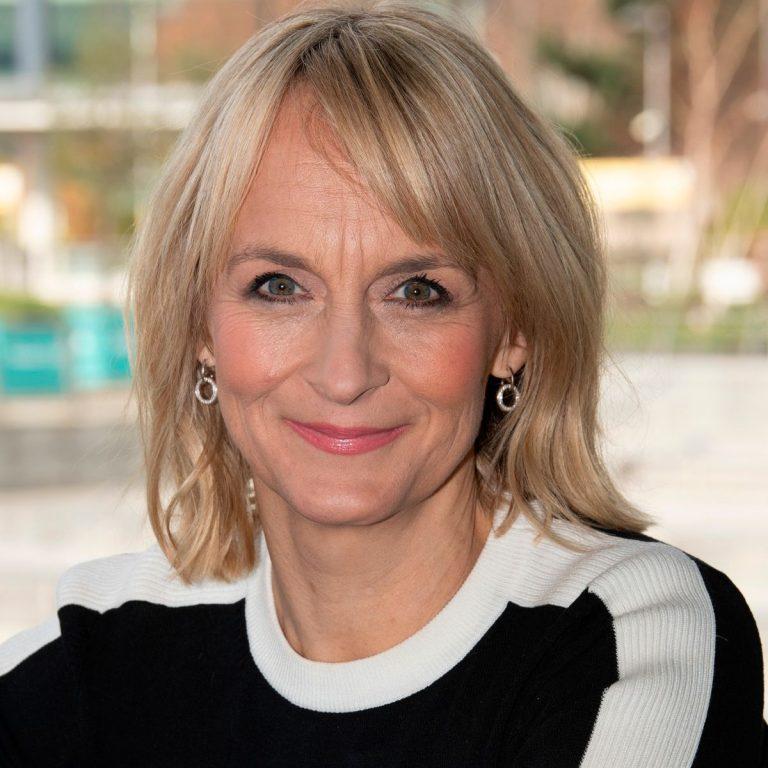 Louise Minchin Botox Nose Job Lips Plastic Surgery Rumors