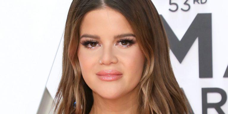 Maren Morris Botox Nose Job Lips Plastic Surgery Rumors