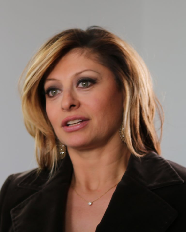 Maria Bartiromo Botox Nose Job Lips Plastic Surgery Rumors