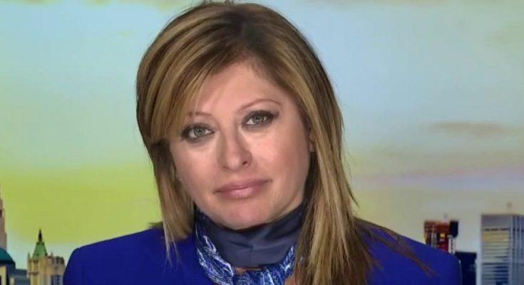 Maria Bartiromo Plastic Surgery Nose Job Boob Job Botox Lips