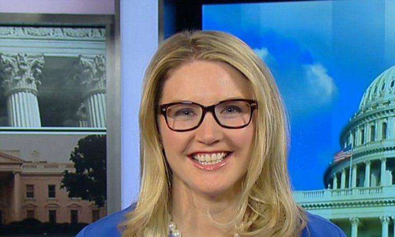 Marie Harf Botox Nose Job Lips Plastic Surgery Rumors