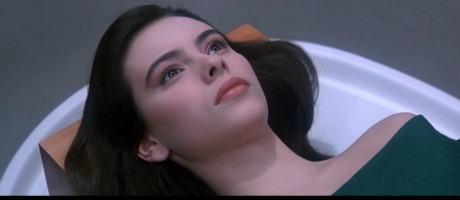 Mathilda May Botox Nose Job Lips Plastic Surgery Rumors