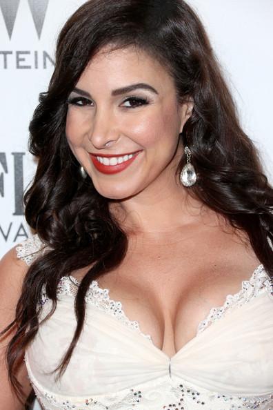 Mayra Veronica Botox Nose Job Lips Plastic Surgery Rumors