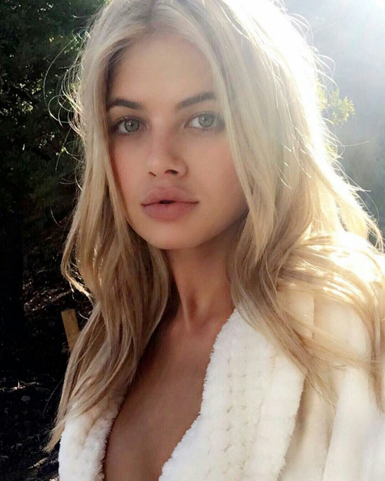 Megan Irwin Botox Nose Job Lips Plastic Surgery Rumors