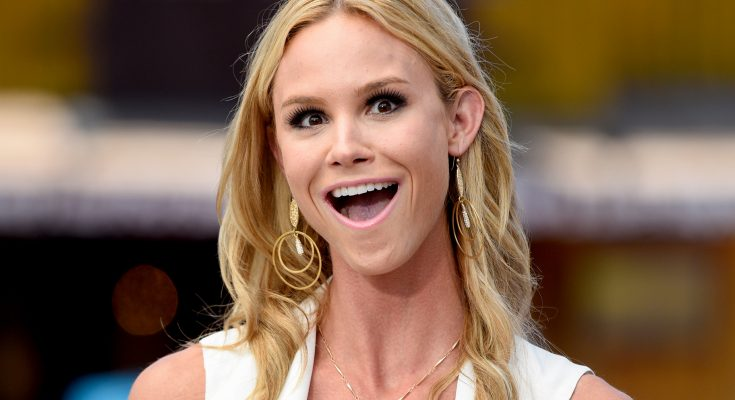 Meghan King Edmonds Plastic Surgery Nose Job Boob Job Botox Lips
