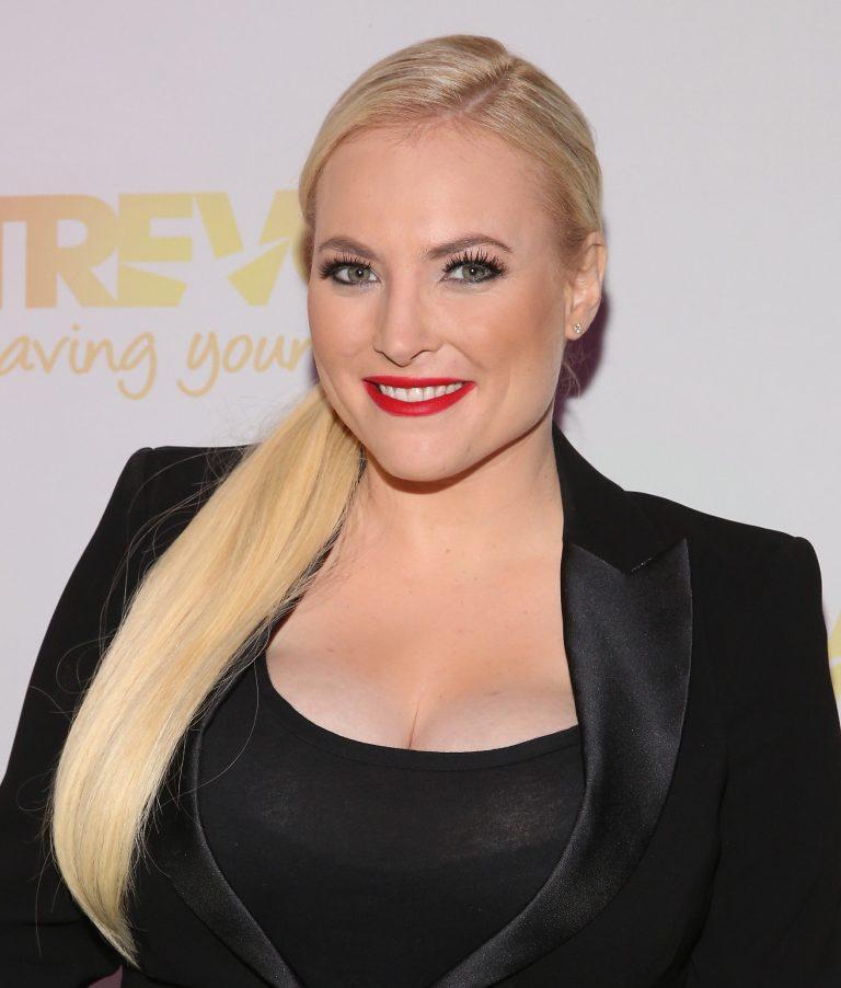 Meghan McCain Botox Nose Job Lips Plastic Surgery Rumors