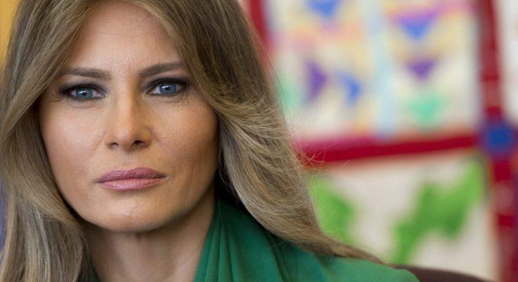 Melania Trump Plastic Surgery Nose Job Boob Job Botox Lips
