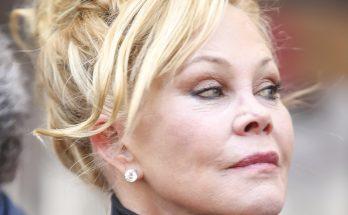 Melanie Griffith Plastic Surgery Nose Job Boob Job Botox Lips