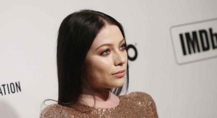 Michelle Trachtenberg Plastic Surgery Nose Job Boob Job Botox Lips