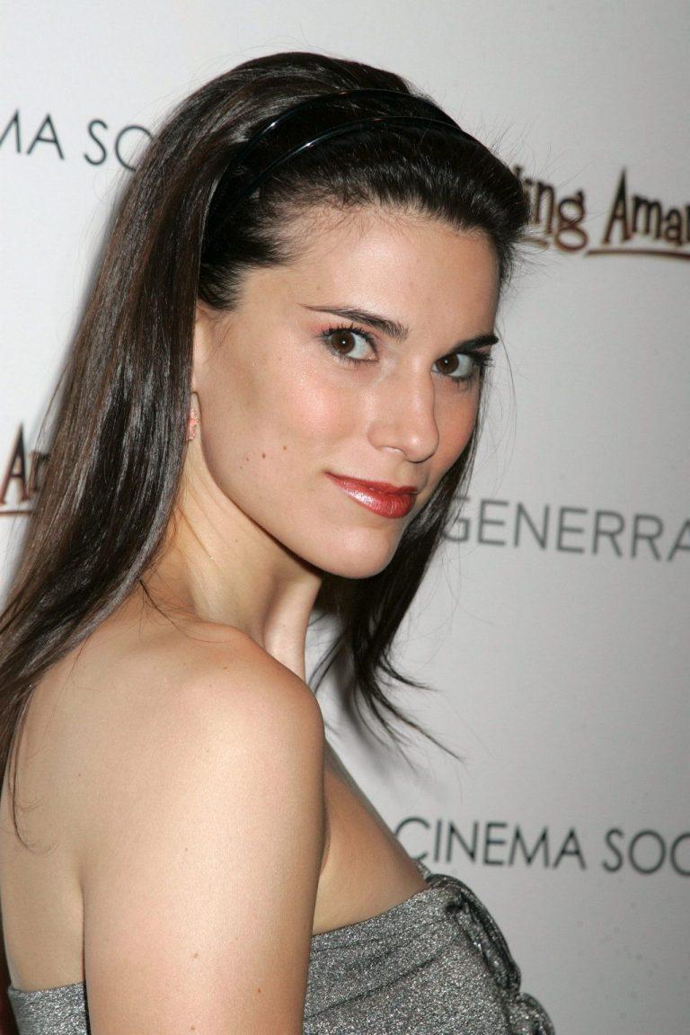 Milena Govich Botox Nose Job Lips Plastic Surgery Rumors