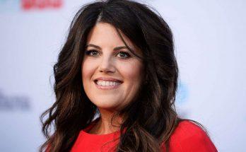 Monica Lewinsky Plastic Surgery Nose Job Boob Job Botox Lips