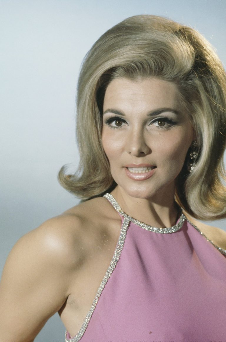 Nancy Kovack Botox Nose Job Lips Plastic Surgery Rumors