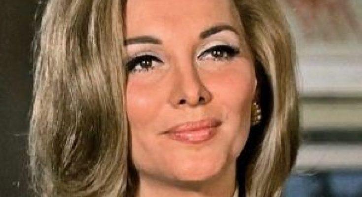 Nancy Kovack Plastic Surgery Nose Job Boob Job Botox Lips