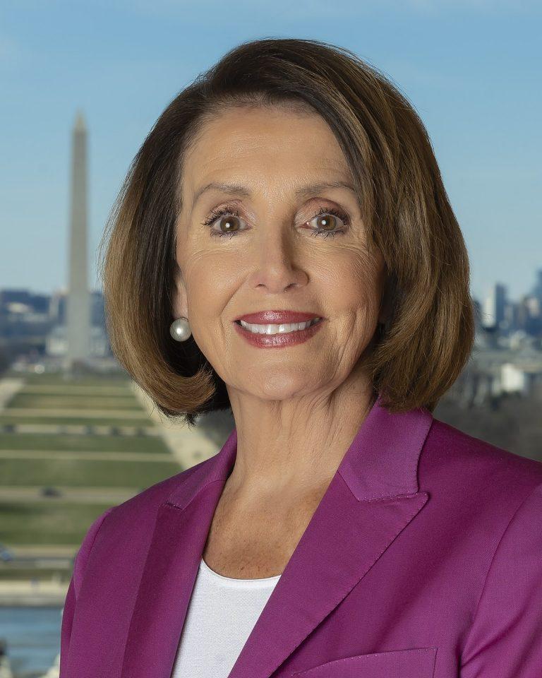 Nancy Pelosi Botox Nose Job Lips Plastic Surgery Rumors