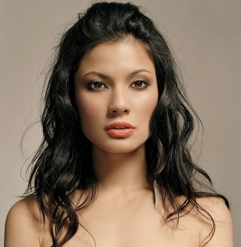 Natassia Malthe Botox Nose Job Lips Plastic Surgery Rumors