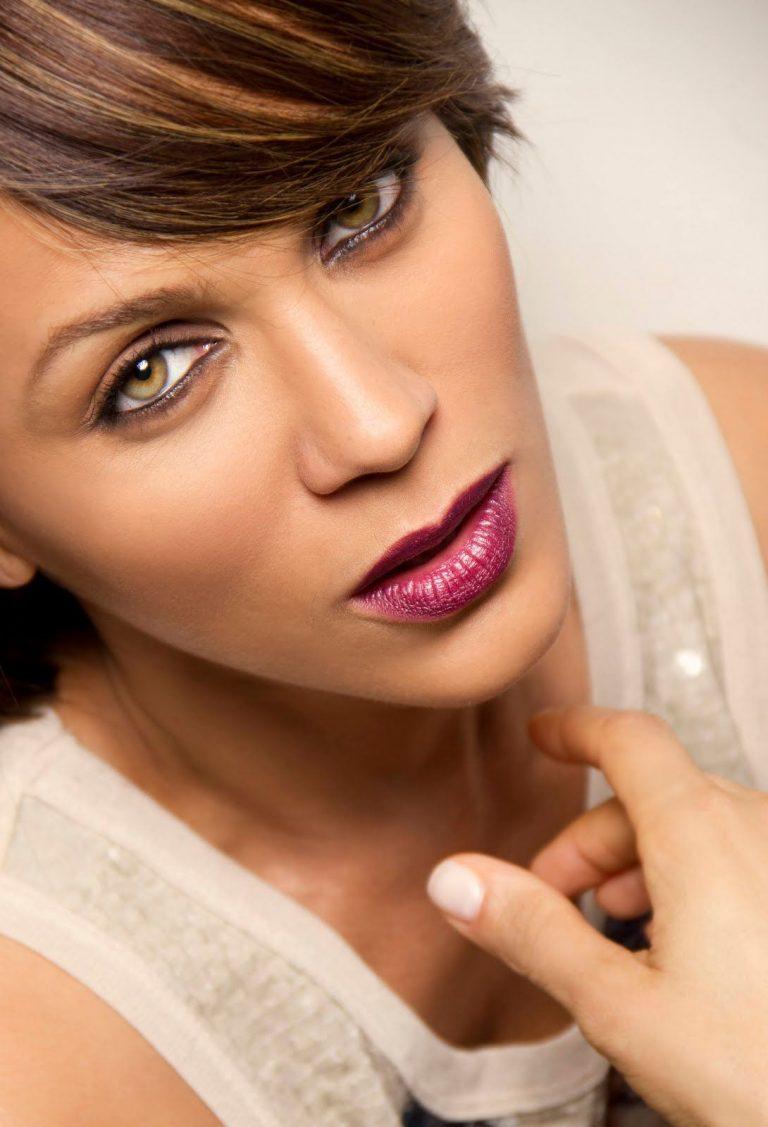 Nicole Ari Parker Botox Nose Job Lips Plastic Surgery Rumors