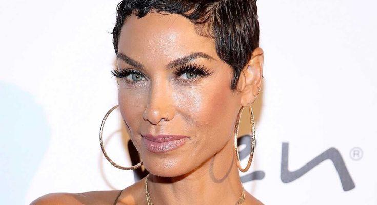 Nicole Murphy Plastic Surgery Nose Job Boob Job Botox Lips