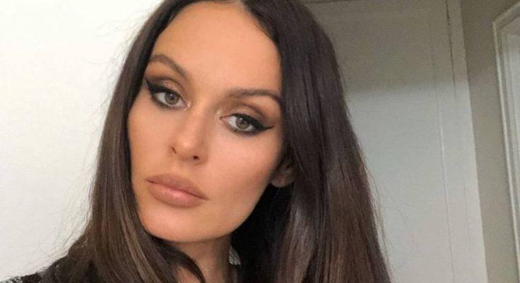 Nicole Trunfio Plastic Surgery Nose Job Boob Job Botox Lips