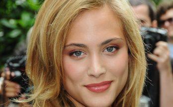 Nora Arnezeder Plastic Surgery Nose Job Boob Job Botox Lips