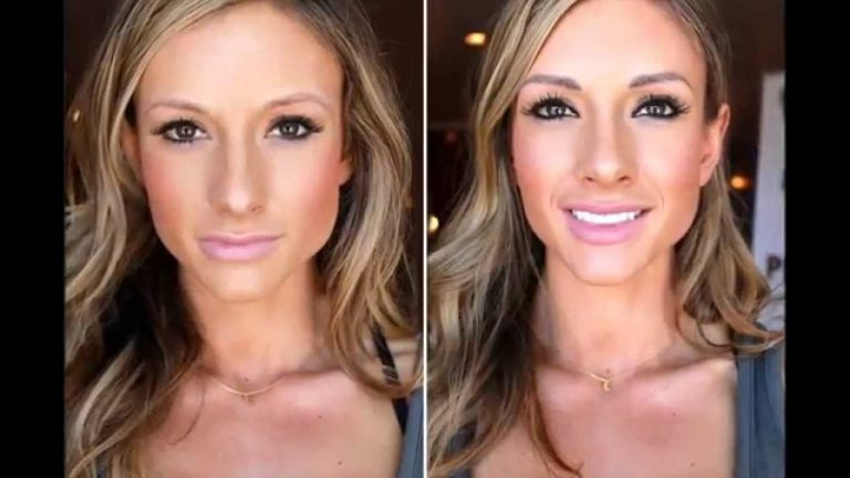 Paige Hathaway Botox Nose Job Lips Plastic Surgery Rumors
