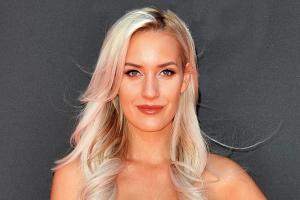 Paige Spiranac Botox Nose Job Lips Plastic Surgery Rumors