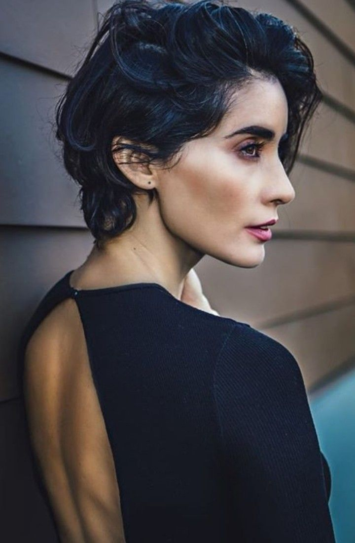Paola Núñez Botox Nose Job Lips Plastic Surgery Rumors