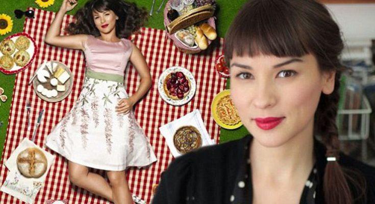 Rachel Khoo Plastic Surgery Nose Job Boob Job Botox Lips